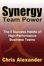 Synergy Team Power af Chris Alexander