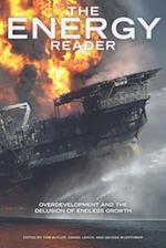 The Energy Reader af Tom Butler