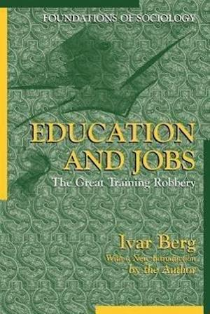 Education and Jobs