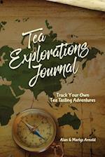 Tea Explorations Journal