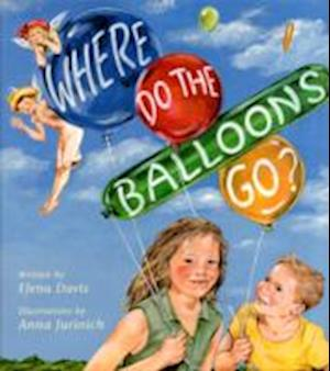 Where Do the Balloons Go?