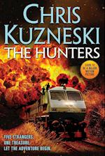The Hunters (The Hunters, nr. 1)