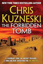 The Forbidden Tomb (The Hunters, nr. 2)