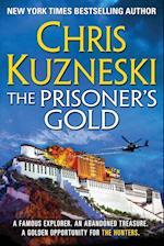 The Prisoner's Gold (The Hunters, nr. 3)