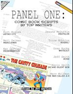 Panel One (Panel One Scripts by Top Comics Writers Tp New Prtg, nr. 1)