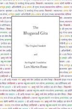 The Bhagavad Gita af Lars Martin Fosse