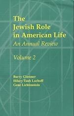 The Jewish Role in American Life (nr. 2)