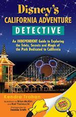 Disney's California Adventure Detective