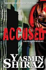 Accused: A Retaliation Novel #2