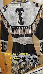 Weeyaa's Designs Volume 2 af Weeyaa Gurwell