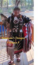 Weeyaa's Designs Volume 3 af Weeyaa Gurwell
