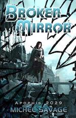Broken Mirror af Michel Savage