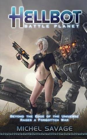 Bog, paperback Hellbot af Michel Savage