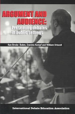 Argument and Audience