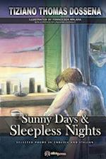 Sunny Days & Sleepless Nights (My Poetry, nr. 2)