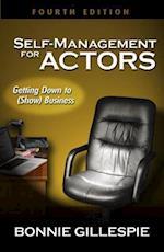 Self-Management for Actors