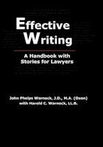Effective Writing: A Handbook with Stories for Lawyers