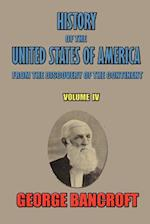 History of the United States of America (History of the United States, nr. 4)
