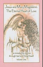 Jesus and Mary Magdalene af Doug Powell, Yael Powell