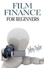 Film Finance for Beginners