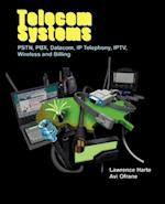 Telecom Systems, PSTN, Pbx, Datacom, IP Telephony, Iptv, Wireless and Billing