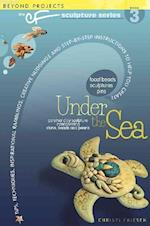 Under the Sea (The Cf Polymer Clay Sculpture Series)