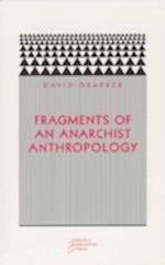 Fragments of an Anarchist Anthropology af David Graeber