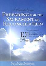 Preparing for the Sacrament of Reconciliation