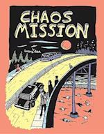 Chaos Mission af Lorenz Peter, Ken Sparling