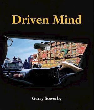 Bog, paperback Driven Mind af Garry Sowerby