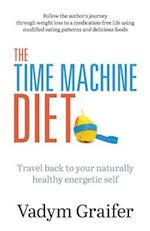 The Time Machine Diet
