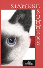 Siamese Summers af Lea Tassie