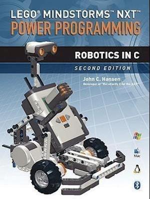 Bog, paperback Lego Mindstorms NXT Power Programming af John C. Hansen