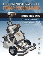 Lego (R) Mindstorms Nxt Power Programming