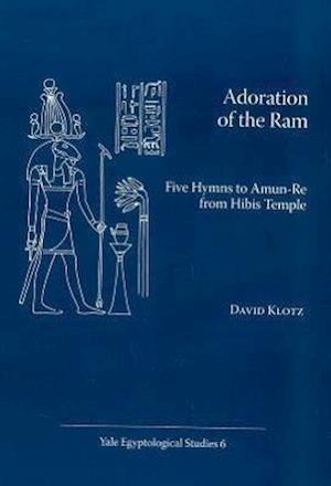 Adoration of the Ram