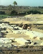 The Mortuary Temple of Senwosret III at Abydos af Josef Wegner