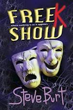 Freek Show af Steve Burt