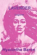 Lavender in Laguna, an Art Mystery