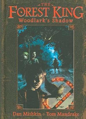 Woodlark's Shadow