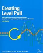 Creating Level Pull (Lean Tool Kit)