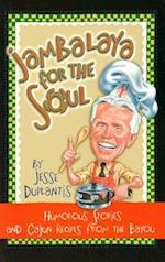 Jambalaya for the Soul