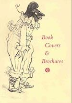 Toulouse-Lautrec - Book Covers and Brochures