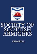 Armorial: Society of Scottish Armigers