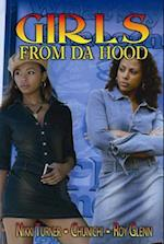 Girls From Da' Hood af Nikki Turner, Roy Glenn, Chunichi