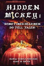 HIDDEN MICKEY 1