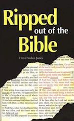 Ripped Out of the Bible