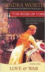 The Rose of York (Rose of York, nr. 1)