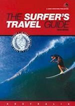 The Surfer's Travel Guide af Chris Rennie