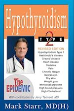 Hypothyroidism Type 2