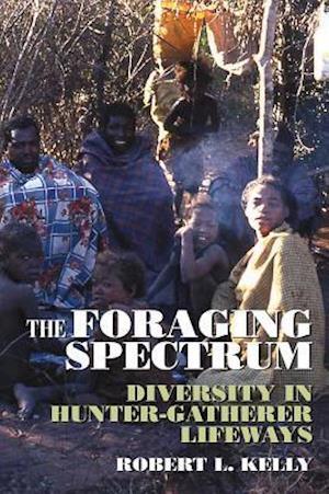The Foraging Spectrum